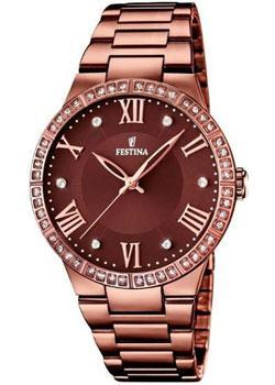 fashion наручные  женские часы Festina 16801.2. Коллекция Mademoiselle
