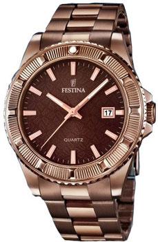 fashion наручные  женские часы Festina 16802.1. Коллекция Boyfriend Collection от Bestwatch.ru