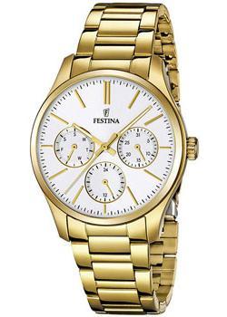 fashion наручные  женские часы Festina 16815.1. Коллекция Boyfriend Collection
