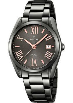 fashion наручные  женские часы Festina 16866.1. Коллекция Trend