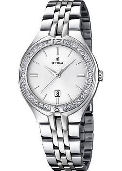 fashion наручные  женские часы Festina 16867.1. Коллекция Trend