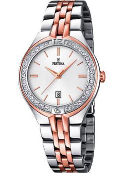 fashion наручные  женские часы Festina 16868.2. Коллекция Trend