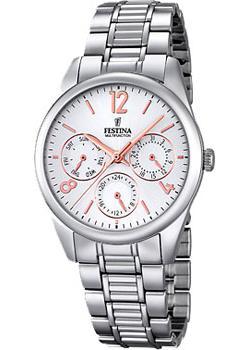 fashion наручные  женские часы Festina 16869.1. Коллекция Trend