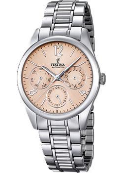 fashion наручные  женские часы Festina 16869.3. Коллекция Trend