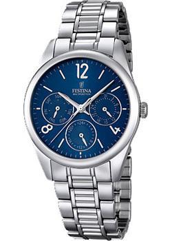 fashion наручные  женские часы Festina 16869.4. Коллекция Trend