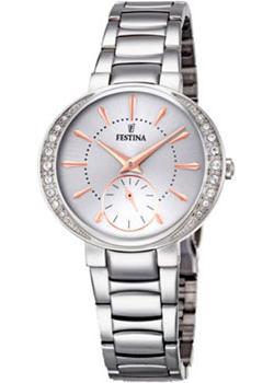 fashion наручные  женские часы Festina 16909.1. Коллекция Lady Elegant