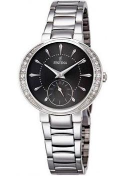 fashion наручные  женские часы Festina 16909.2. Коллекция Mademoiselle