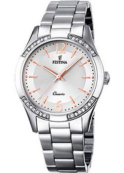 fashion наручные  женские часы Festina 16913.1. Коллекция Boyfriend Collection