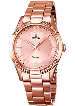 fashion наручные  женские часы Festina 16914.1. Коллекция Boyfriend Collection