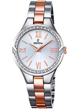 fashion наручные  женские часы Festina 16917.1. Коллекция Mademoiselle