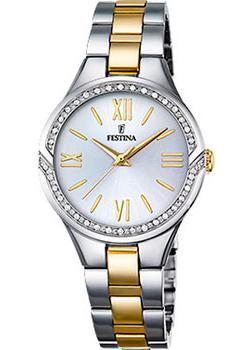 fashion наручные  женские часы Festina 16918.1. Коллекция Mademoiselle