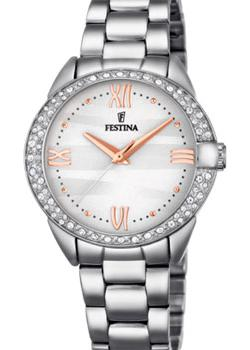 fashion наручные  женские часы Festina 16919.1. Коллекция Mademoiselle