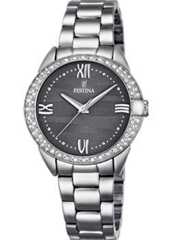 fashion наручные  женские часы Festina 16919.3. Коллекция Trend