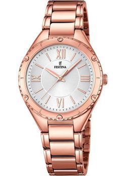 fashion наручные  женские часы Festina 16922.1. Коллекция Trend