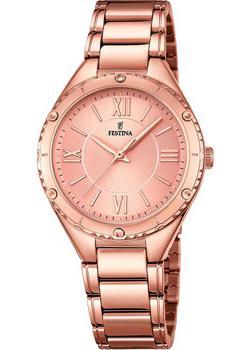 fashion наручные  женские часы Festina 16922.2. Коллекция Trend