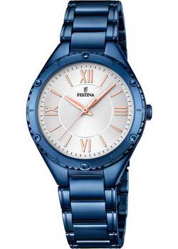 fashion наручные  женские часы Festina 16923.1. Коллекция Trend
