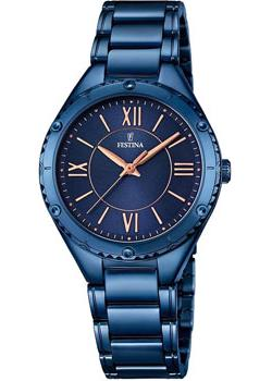 fashion наручные  женские часы Festina 16923.2. Коллекция Trend