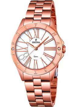 fashion наручные  женские часы Festina 16926.1. Коллекция Trend