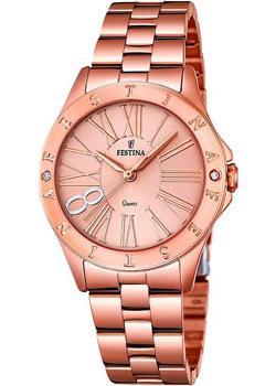 fashion наручные  женские часы Festina 16926.2. Коллекция Trend