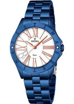 fashion наручные  женские часы Festina 16927.1. Коллекция Trend