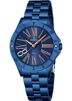 fashion наручные  женские часы Festina 16927.2. Коллекция Trend