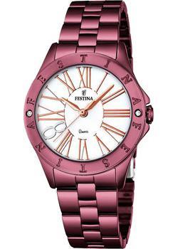fashion наручные  женские часы Festina 16928.1. Коллекция Trend