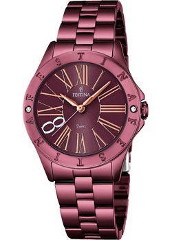fashion наручные  женские часы Festina 16928.2. Коллекция Trend