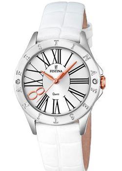 fashion наручные  женские часы Festina 16929.1. Коллекция Trend