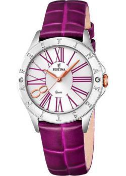 fashion наручные  женские часы Festina 16929.2. Коллекция Trend