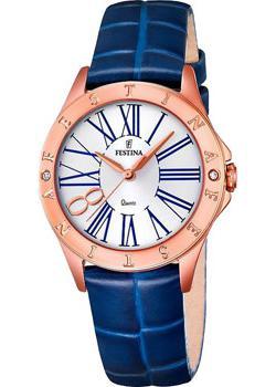fashion наручные  женские часы Festina 16930.1. Коллекция Trend