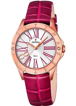 fashion наручные  женские часы Festina 16930.2. Коллекция Trend