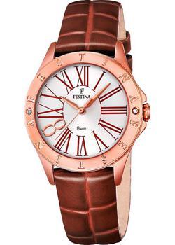 fashion наручные  женские часы Festina 16930.3. Коллекция Trend