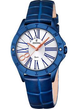 fashion наручные  женские часы Festina 16931.1. Коллекция Trend