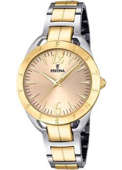 fashion наручные  женские часы Festina 16933.1. Коллекция Mademoiselle