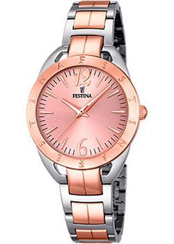fashion наручные  женские часы Festina 16933.2. Коллекция Mademoiselle