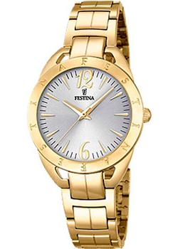 fashion наручные  женские часы Festina 16934.1. Коллекция Mademoiselle