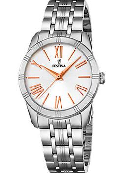 fashion наручные  женские часы Festina 16940.2. Коллекция Boyfriend Collection