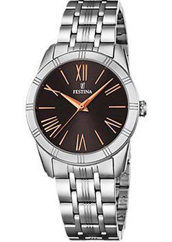 fashion наручные  женские часы Festina 16940.3. Коллекция Boyfriend Collection