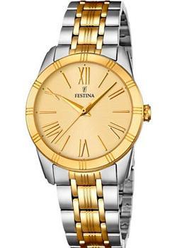 fashion наручные  женские часы Festina 16941.1. Коллекция Mademoiselle