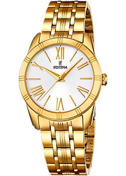fashion наручные  женские часы Festina 16942.2. Коллекция Boyfriend Collection