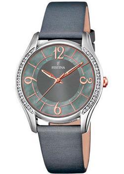 fashion наручные  женские часы Festina 16944.B. Коллекция Mademoiselle