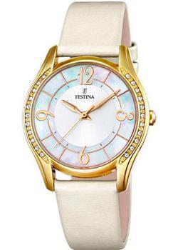 fashion наручные  женские часы Festina 16945.A. Коллекция Mademoiselle