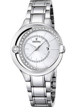 fashion наручные  женские часы Festina 16947.1. Коллекция Mademoiselle