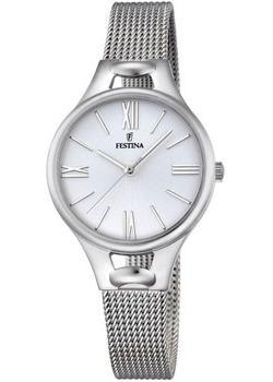 fashion наручные  женские часы Festina 16950.1. Коллекция Mademoiselle