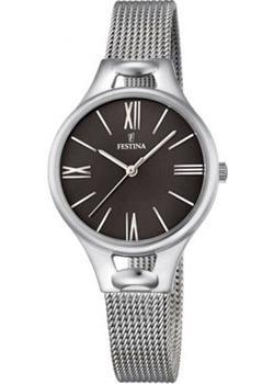 fashion наручные  женские часы Festina 16950.2. Коллекция Mademoiselle