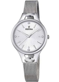 fashion наручные  женские часы Festina 16950.A. Коллекция Mademoiselle