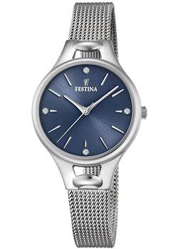 fashion наручные  женские часы Festina 16950.C. Коллекция Mademoiselle