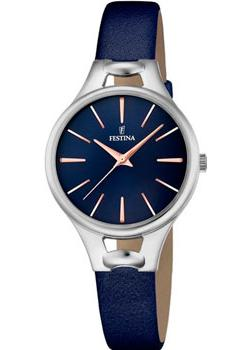 fashion наручные  женские часы Festina 16954.2. Коллекция Mademoiselle