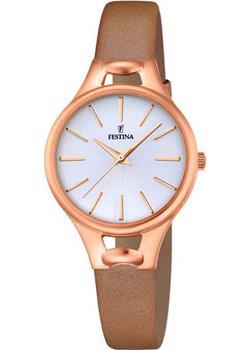 fashion наручные  женские часы Festina 16956.1. Коллекция Mademoiselle