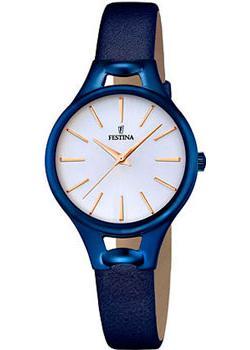 fashion наручные  женские часы Festina 16957.1. Коллекция Mademoiselle
